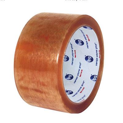"48 Rolls Carton Box Sealing Packing Tape Clear 2.3 Mil 3/"" x 110 Yards"